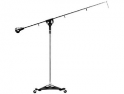 Atlas SB36W Studio Boom Mic Stand With Air Suspension