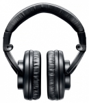 Shure SRH840 Professional Monitoring Headphones