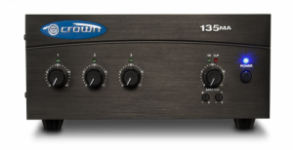 Crown 135 MA Mixer Amplifier