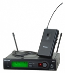 Shure SLX14/93 Wireless Lavalier System
