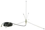 Listen Technologies LA-107 216Mhz Ground Plane Antenna