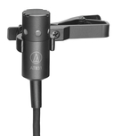 Audio-Technica AT831R Cardioid Condensor Lavalier Mic