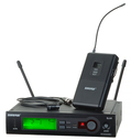 Shure SLX14/84 Wireless Lavalier System