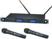 Audio-Technica AEW-5266a Dual Handheld Mic System