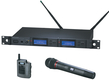 Audio-Technica AEW-5314a Dual System - body-pack & handheld