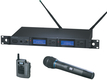 Audio-Technica AEW-5315a Dual System - body-pack & handheld