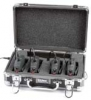 Listen Technologies LA-317 4-Unit Charging/Carrying Case