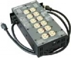 Lightronics AS62L Compact LMX Portable Dimmer